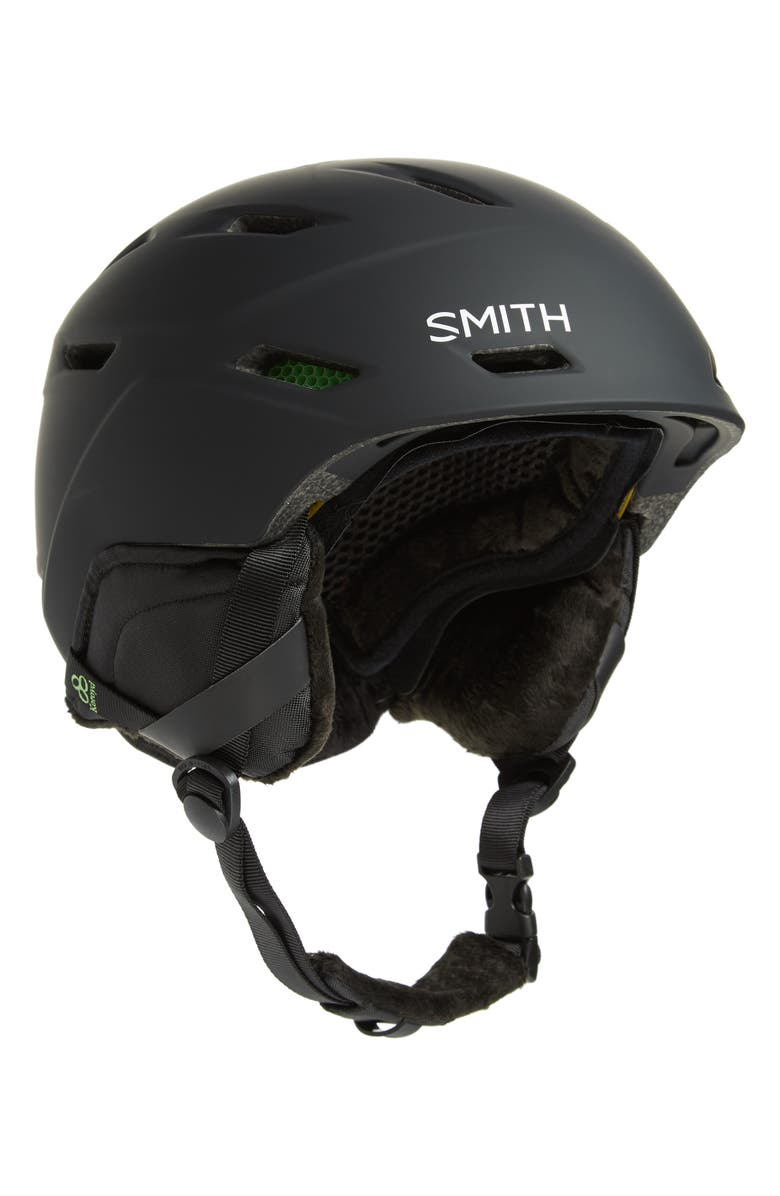 SMITH Prospect Junior Snow Helmet with MIPS, Main, color, MATTE BLACK