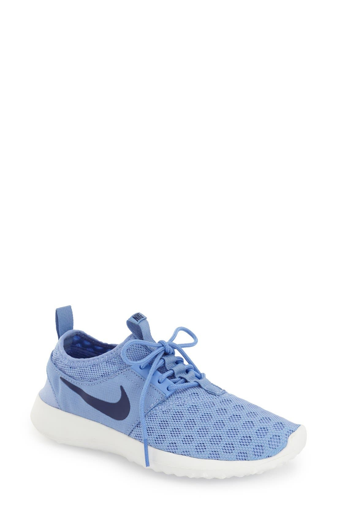 ,                             'Juvenate' Sneaker,                             Main thumbnail 208, color,                             402