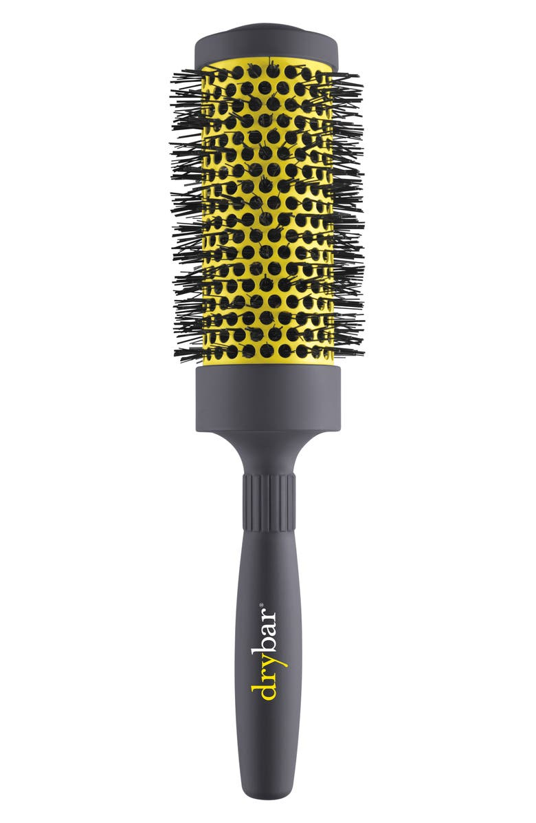 Dry Bar Full Pint Medium Round Ceramic Brush
