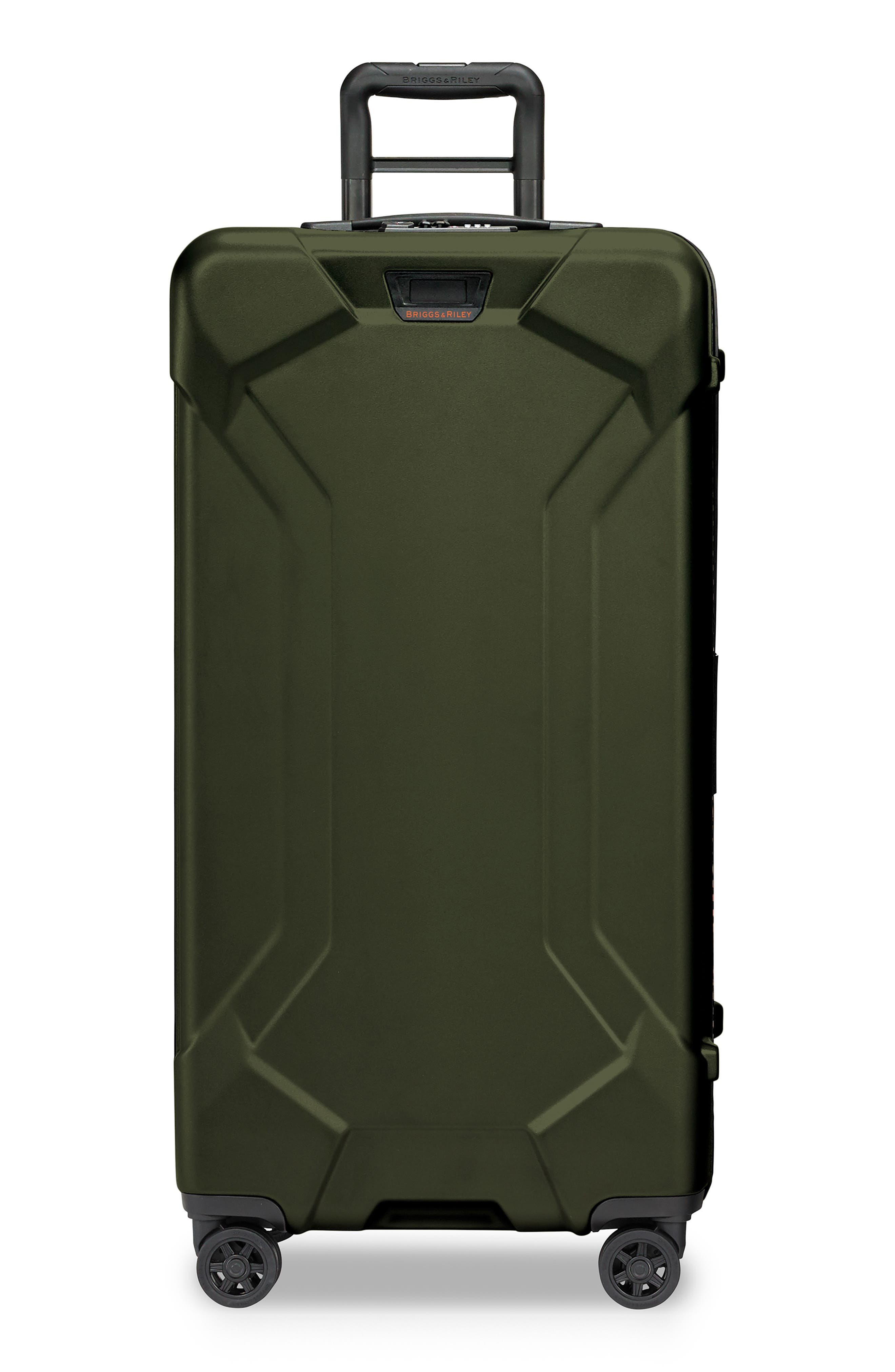 Torq 33-Inch Extra Large Wheeled Trunk