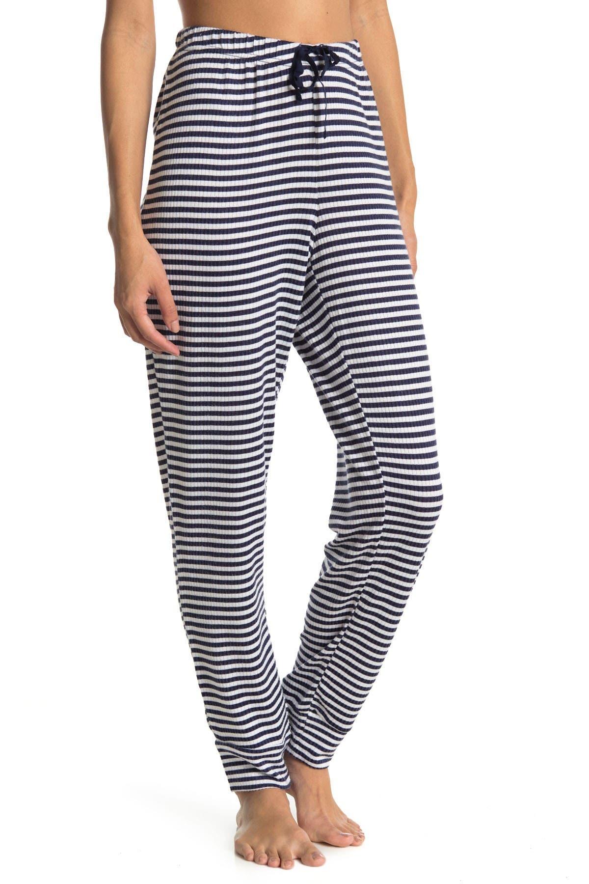 Nautica Stripe Sleep Pants