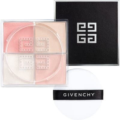 Givenchy Prisme Libre Finishing & Setting Powder - 7 Voile Rose