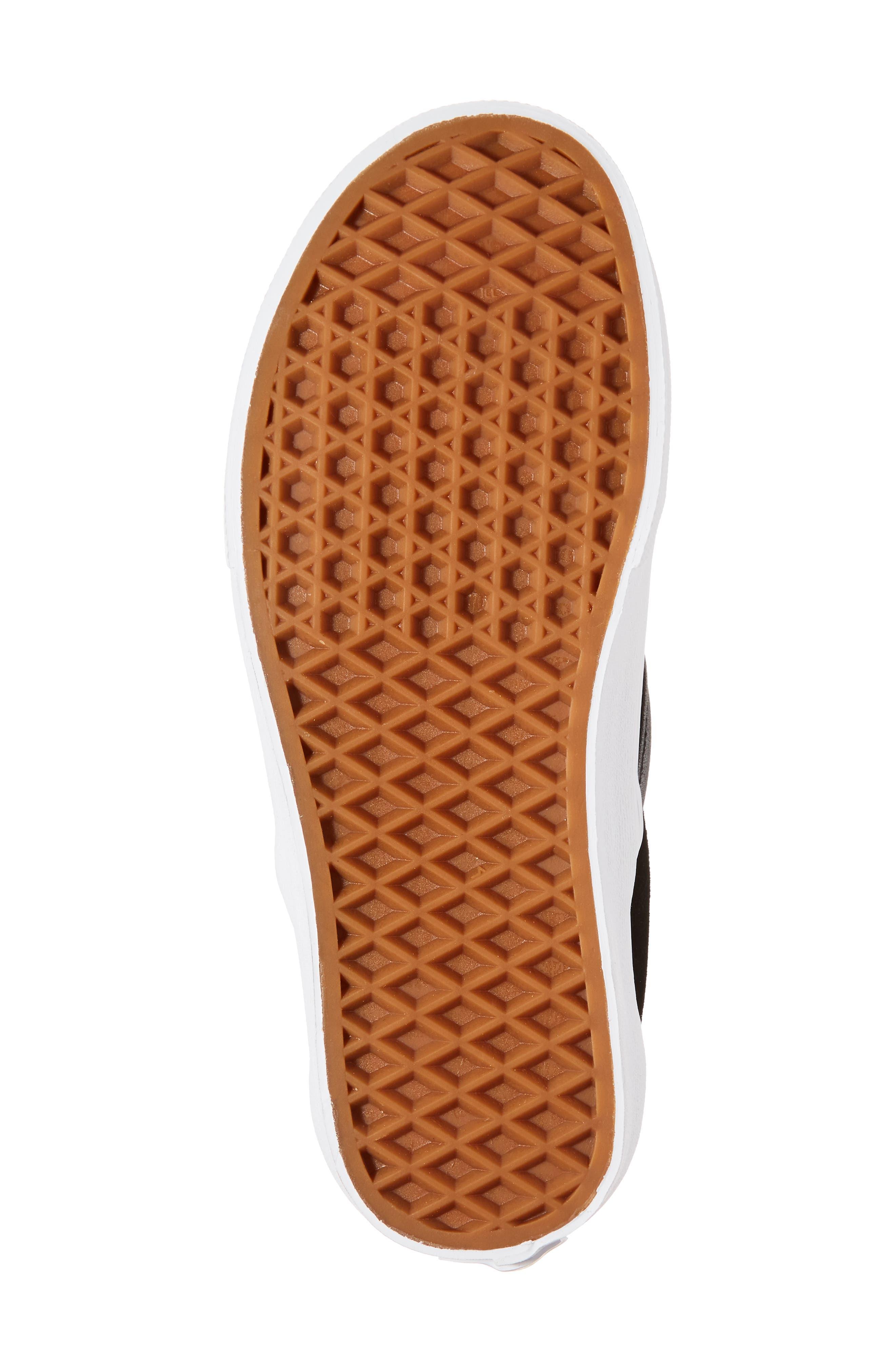 ,                             Classic Slip-On Sneaker,                             Alternate thumbnail 80, color,                             018