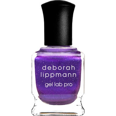 Deborah Lippmann The Wild Life Gel Lab Pro Nail Color - Rule Breaker