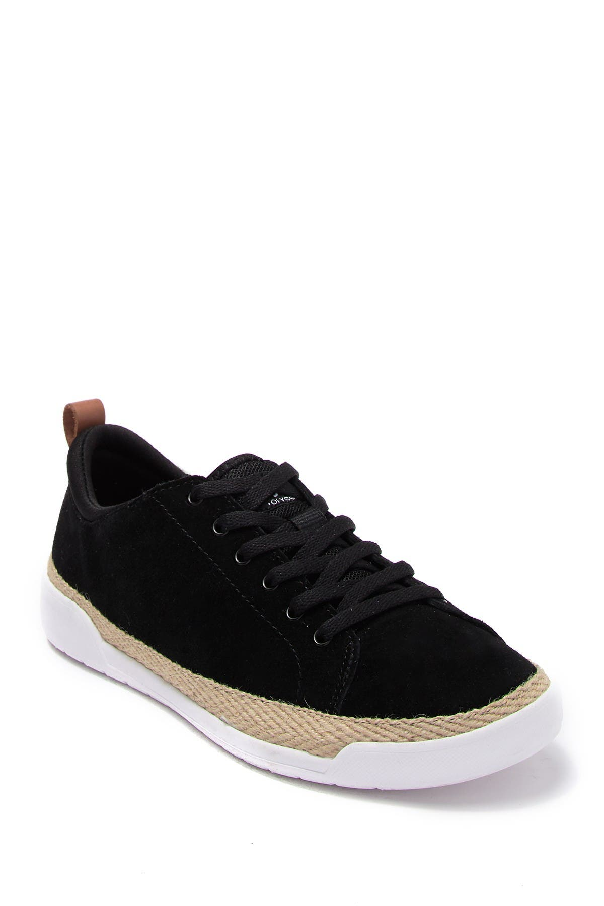 Ryka | Olyssia Suede Lace Up Sneaker