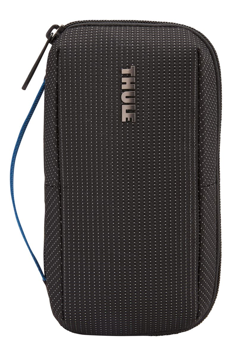 THULE Crossover 2 RFID Travel Organizer, Main, color, BLACK