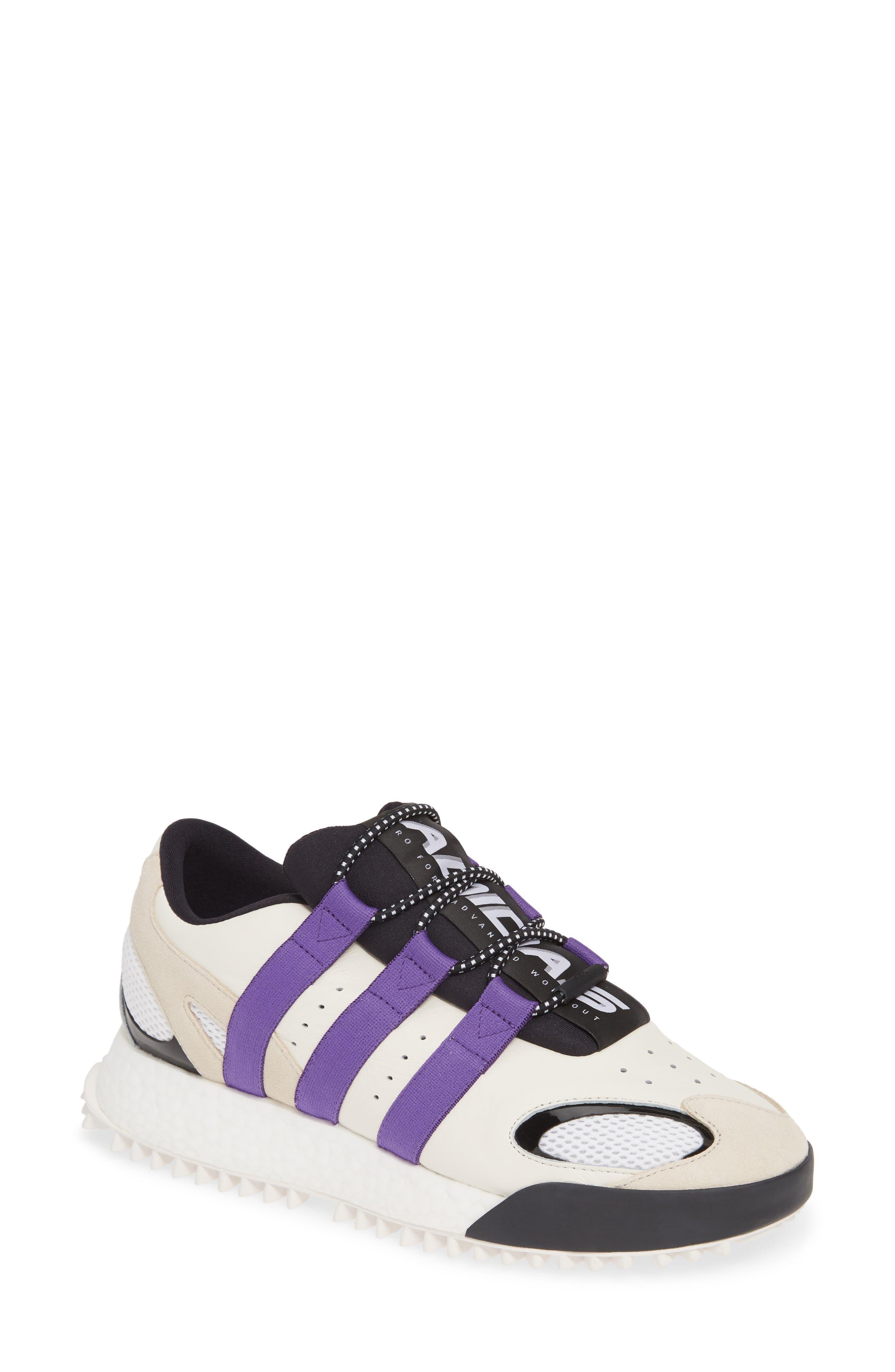 Adidas By Alexander Wang Wangbody Run Sneaker, / 6 Men