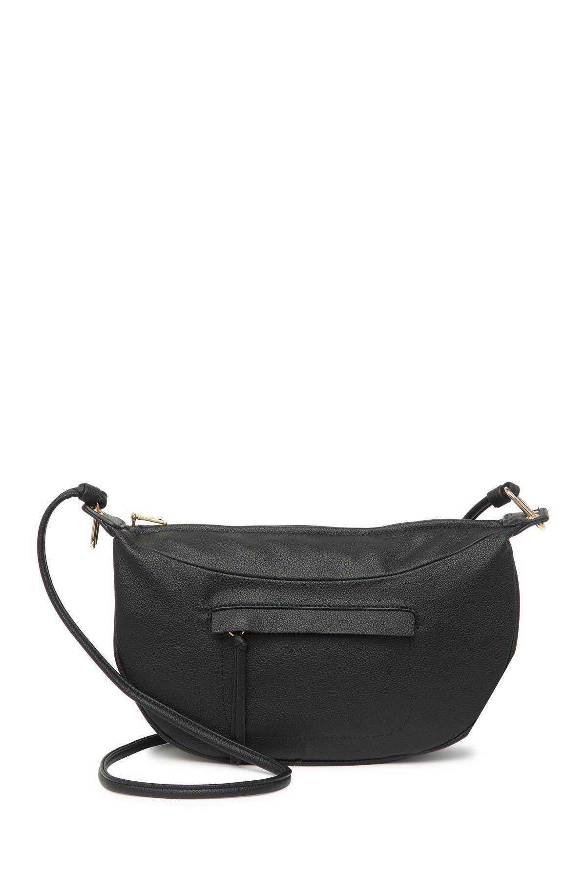 Image of Steve Madden Sadie Soft Crossbody Bag