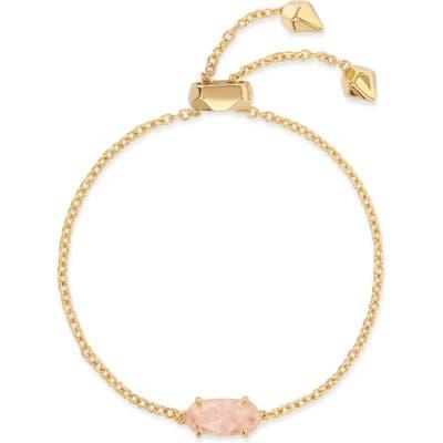 Kendra Scott Everlyne Slider Bracelet
