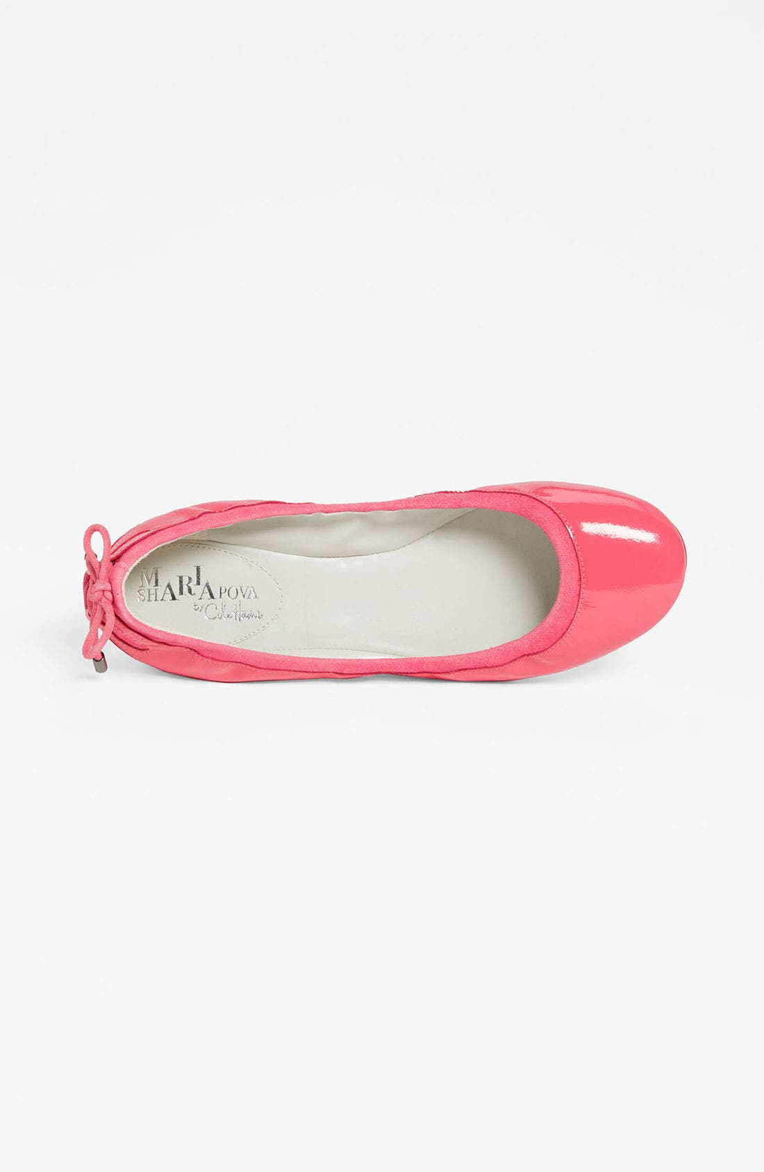 ,                             Maria Sharapova by Cole Haan 'Air Bacara' Flat,                             Alternate thumbnail 73, color,                             402