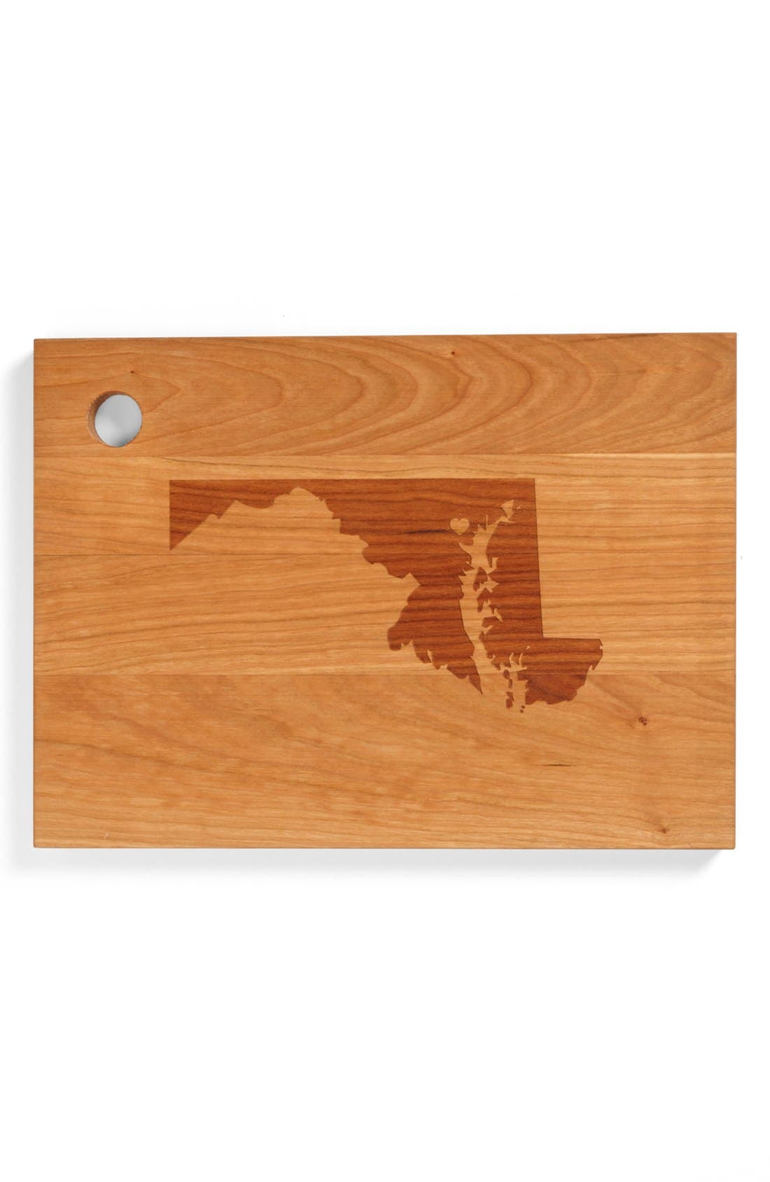 ,                             'State Silhouette' Cutting Board,                             Main thumbnail 22, color,                             219