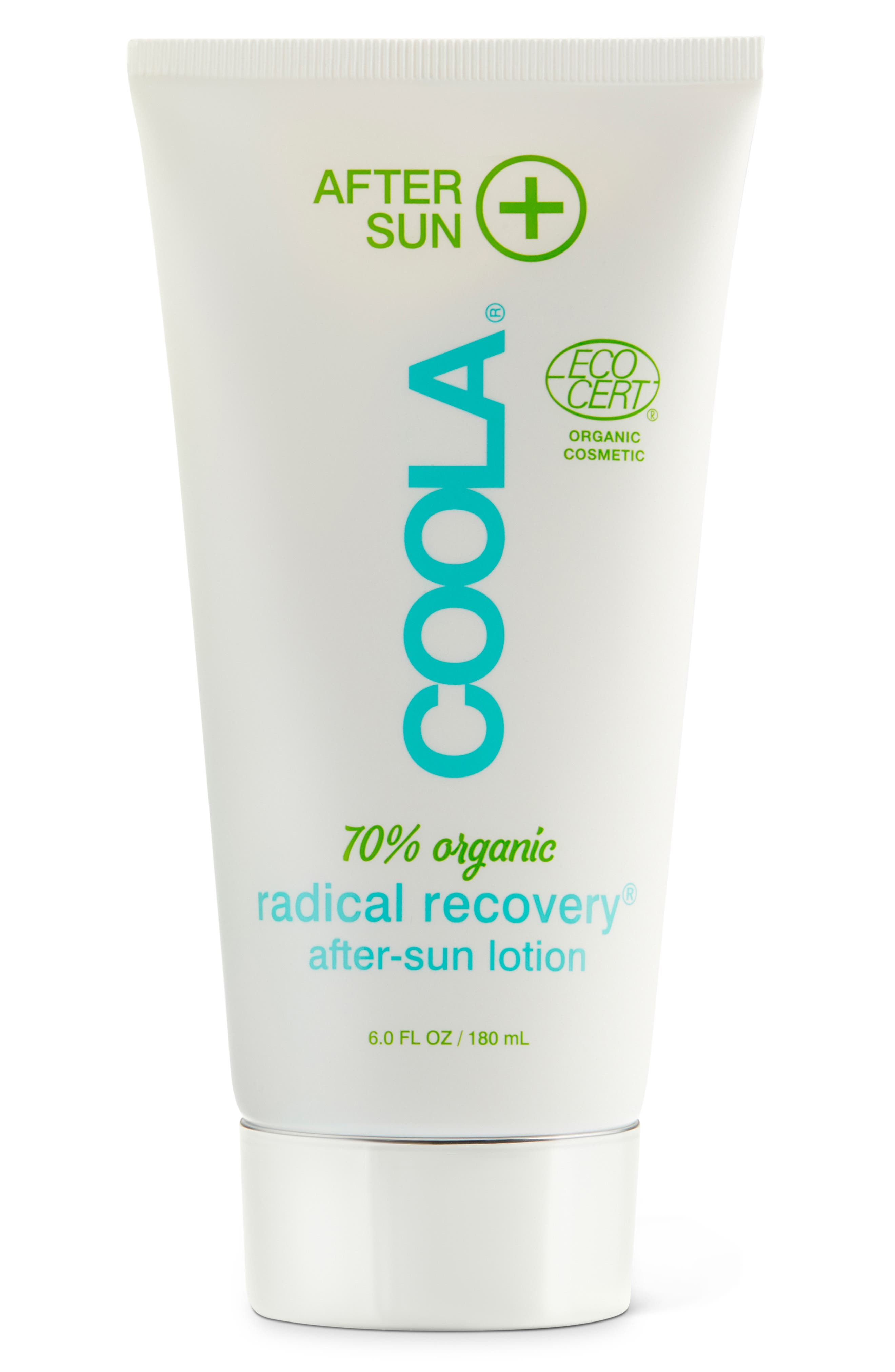 Coola Suncare Environmental Repair Plus Radical Recovery(TM) After-Sun Lotion