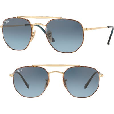 Ray-Ban 5m Gradient Sunglasses -