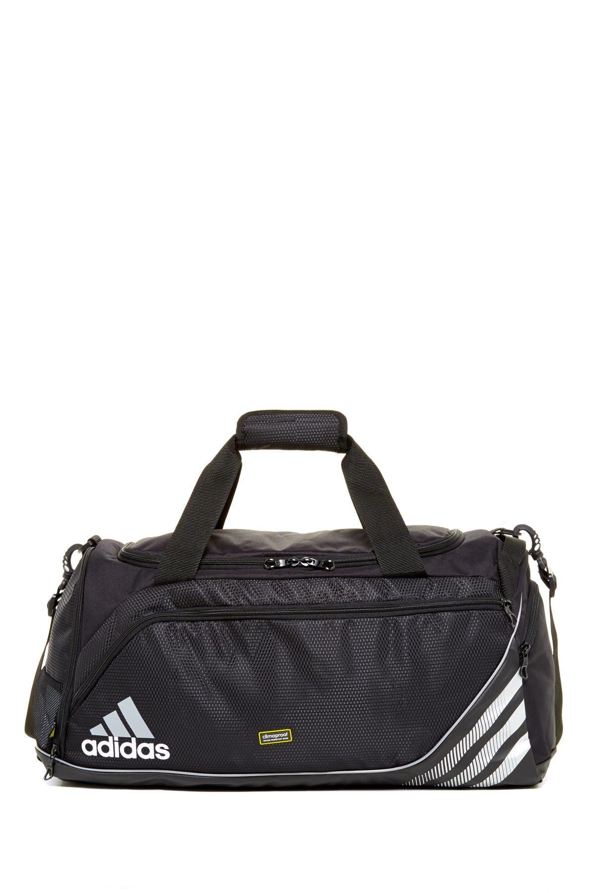 Image of adidas Team Speed Medium Duffle Bag