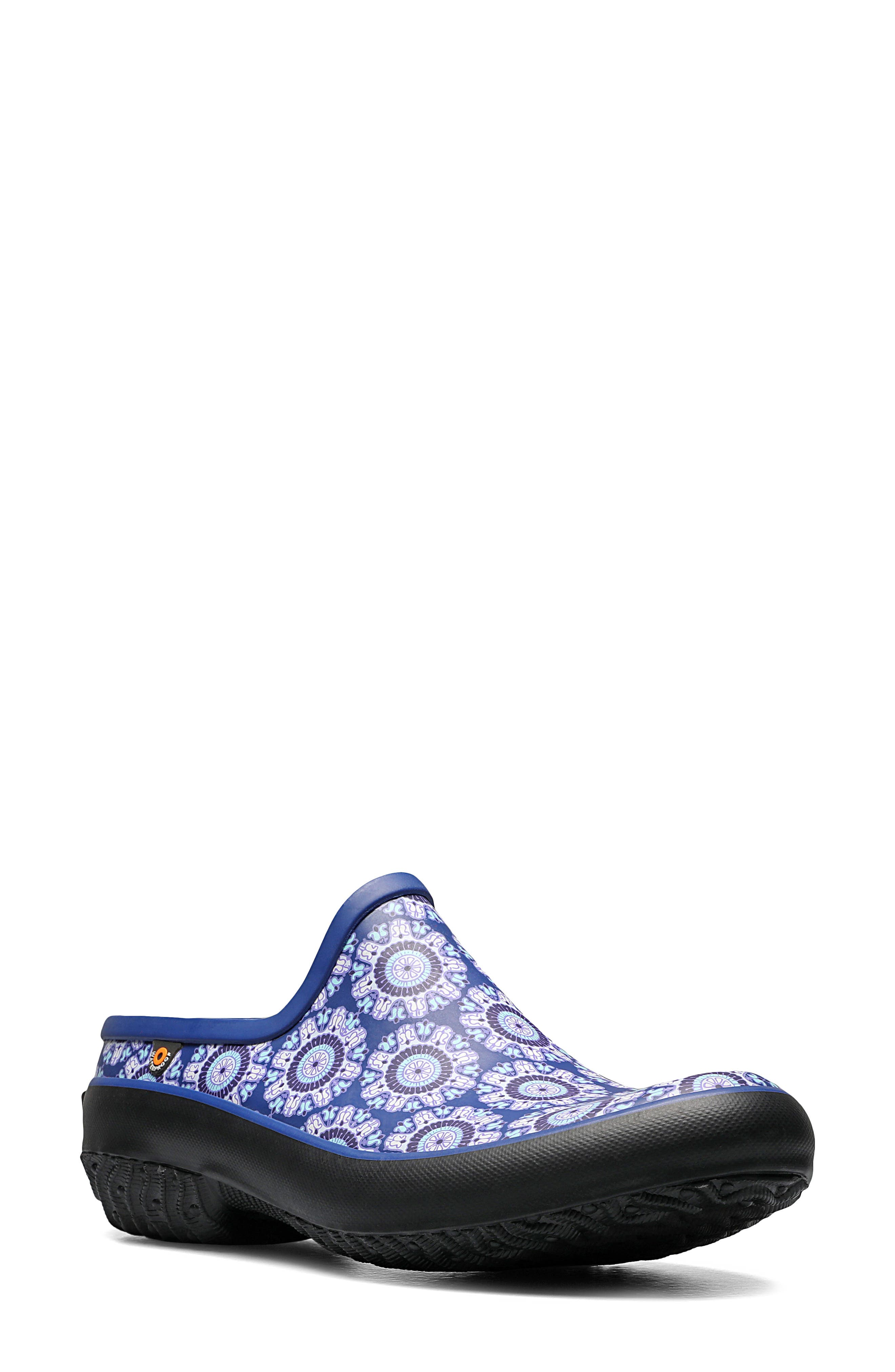 Patch Slip-On Sneaker