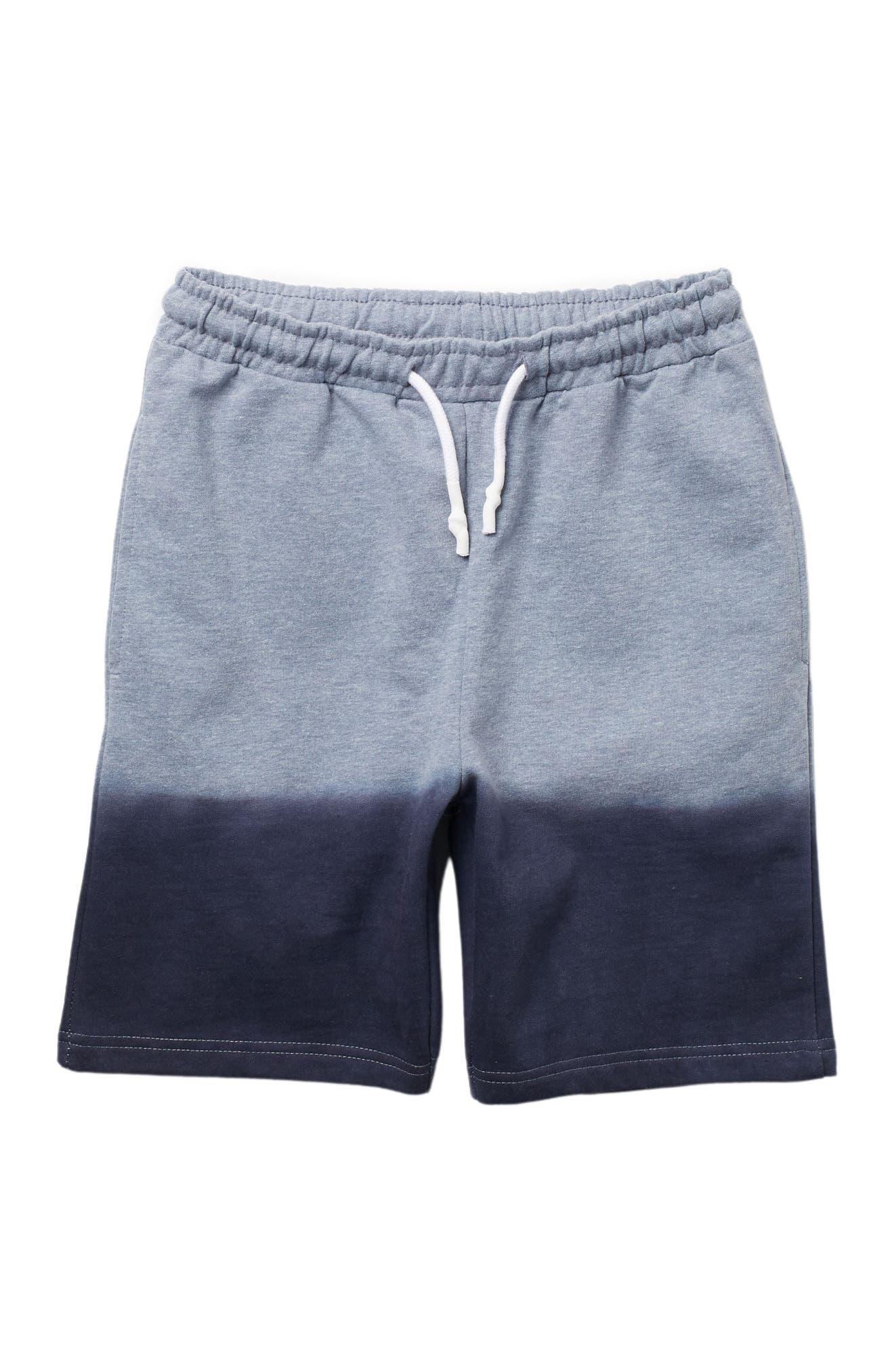 Image of Sovereign Code Warner Knit Shorts