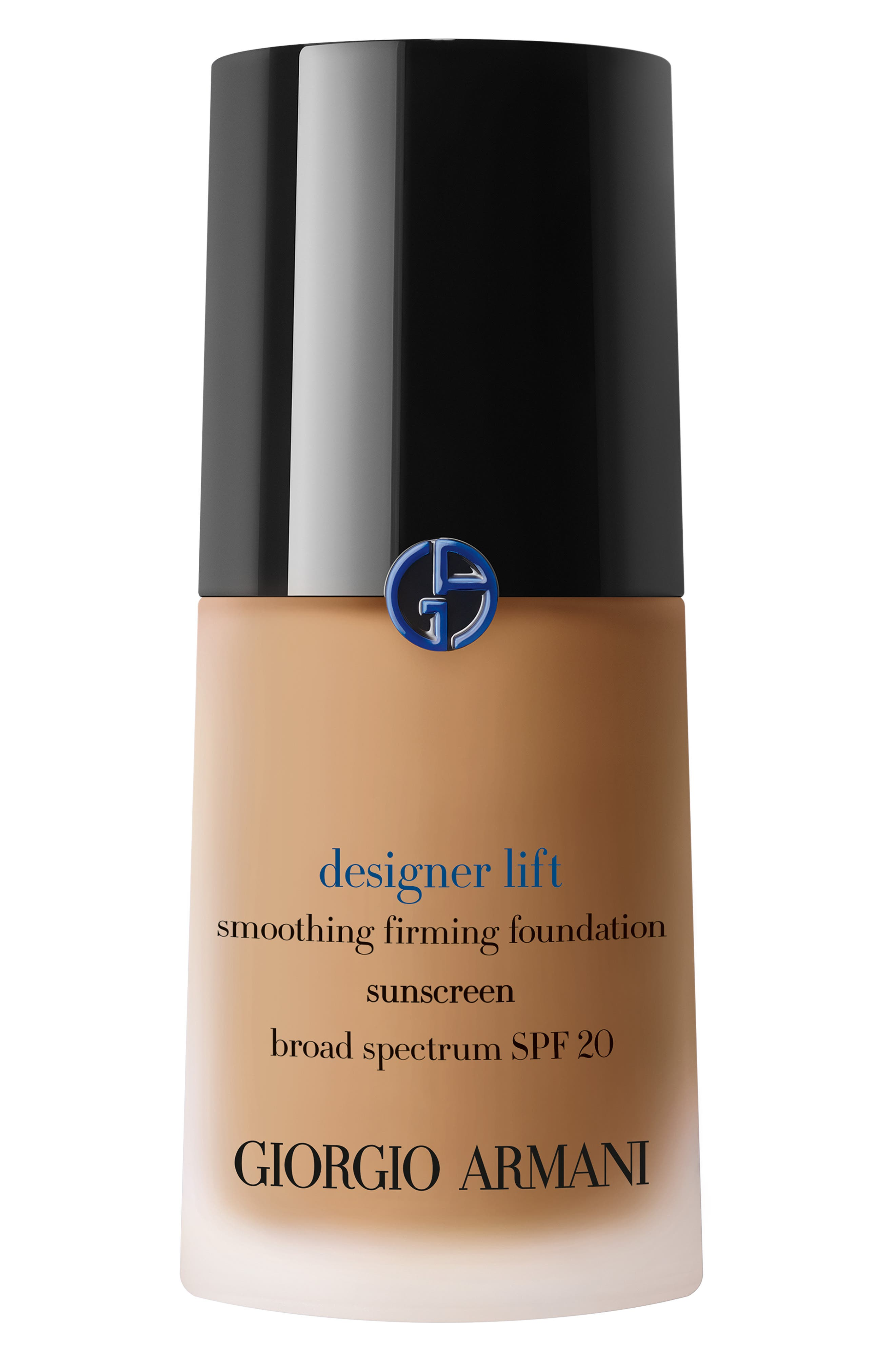 Designer Lift Smoothing Firming Full Coverage Foundation With Spf 20
