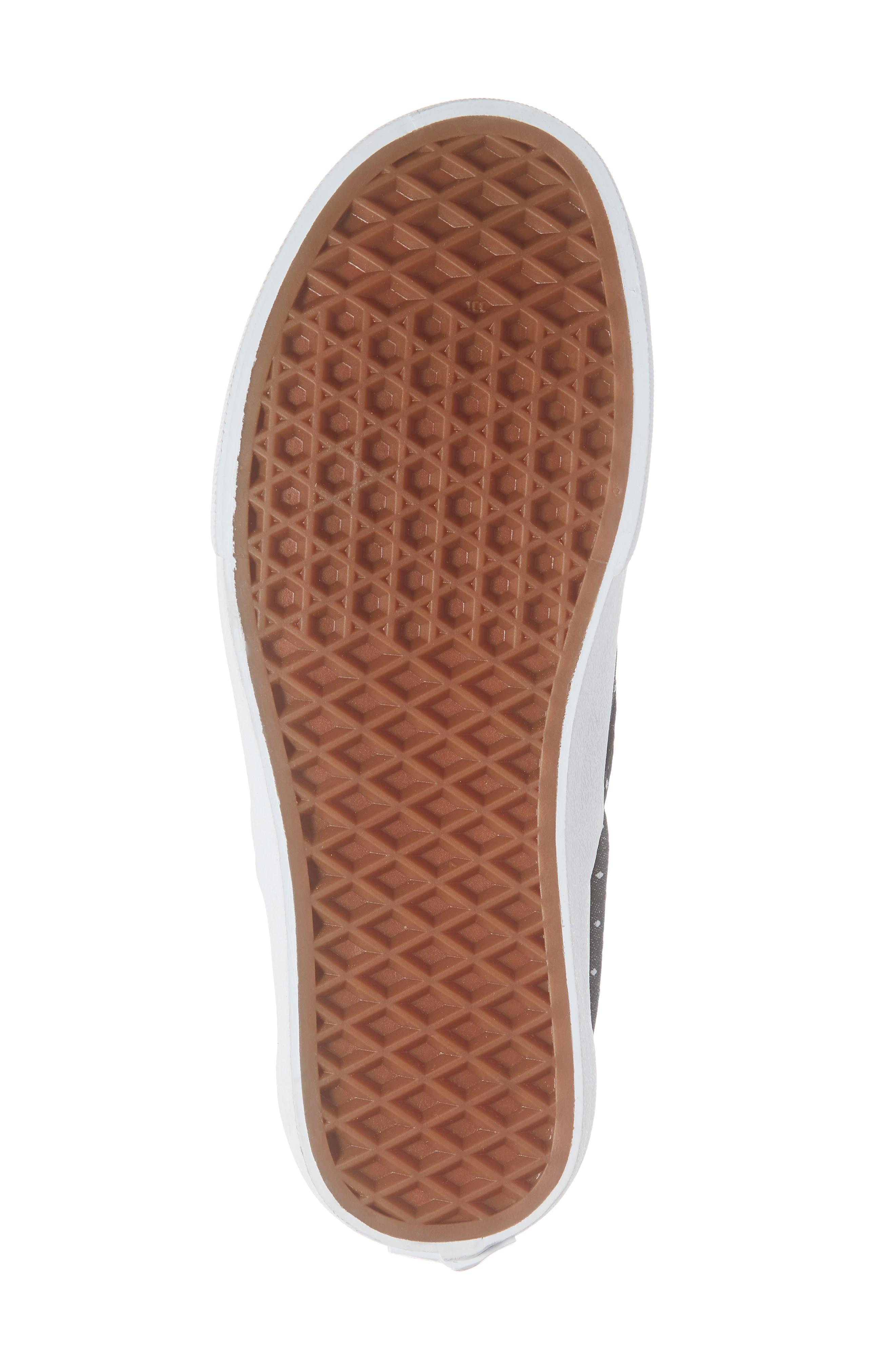 ,                             Classic Slip-On Sneaker,                             Alternate thumbnail 12, color,                             032