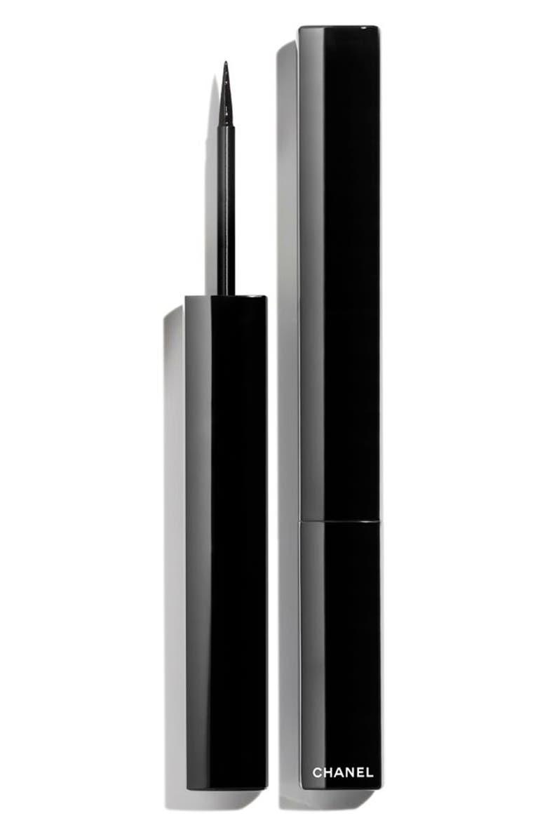 CHANEL LE LINER DE CHANEL <br />Liquid Eyeliner, Main, color, 512 NOIR PROFOND