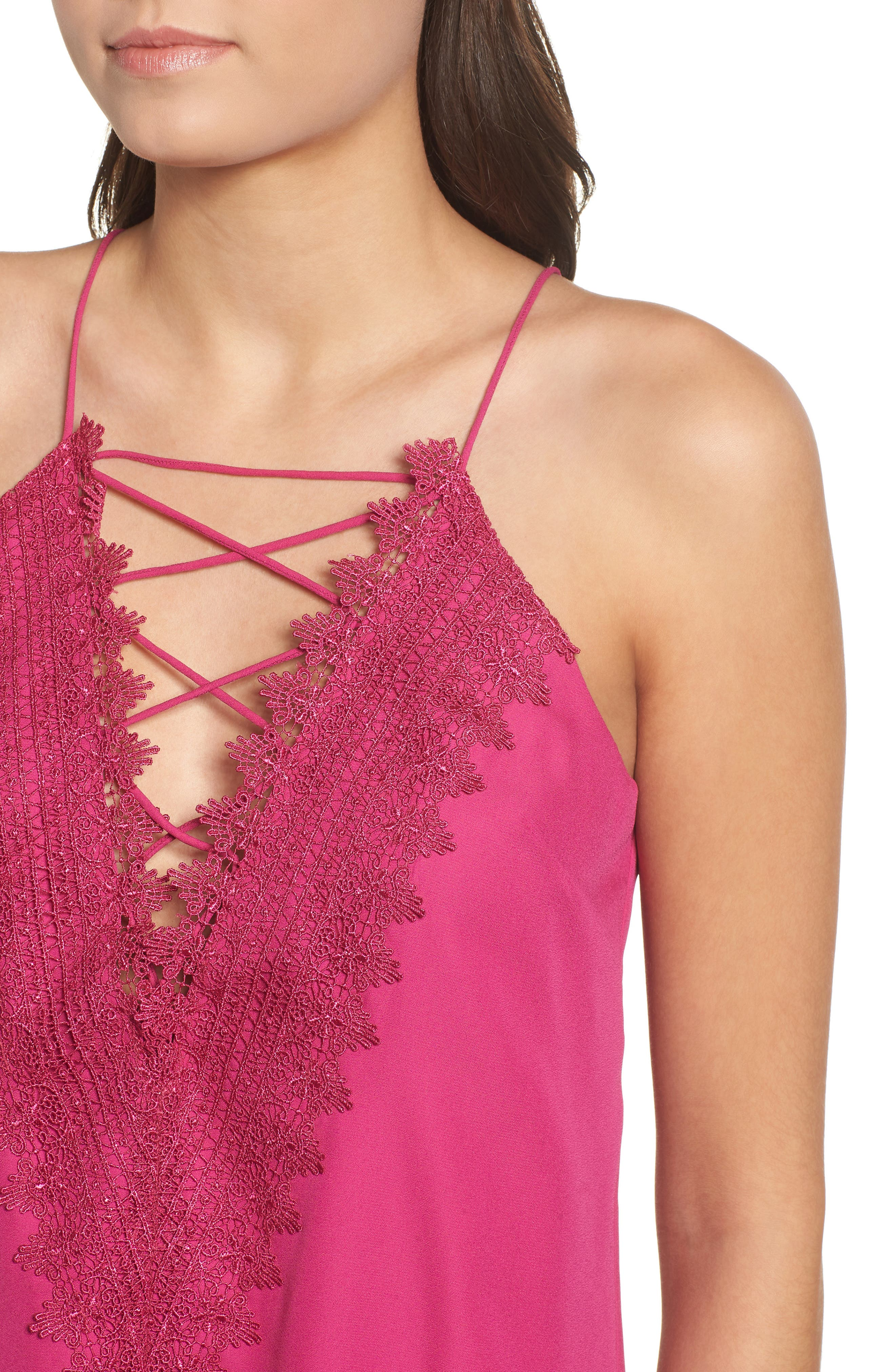 ,                             Posie Strappy Camisole,                             Alternate thumbnail 25, color,                             652