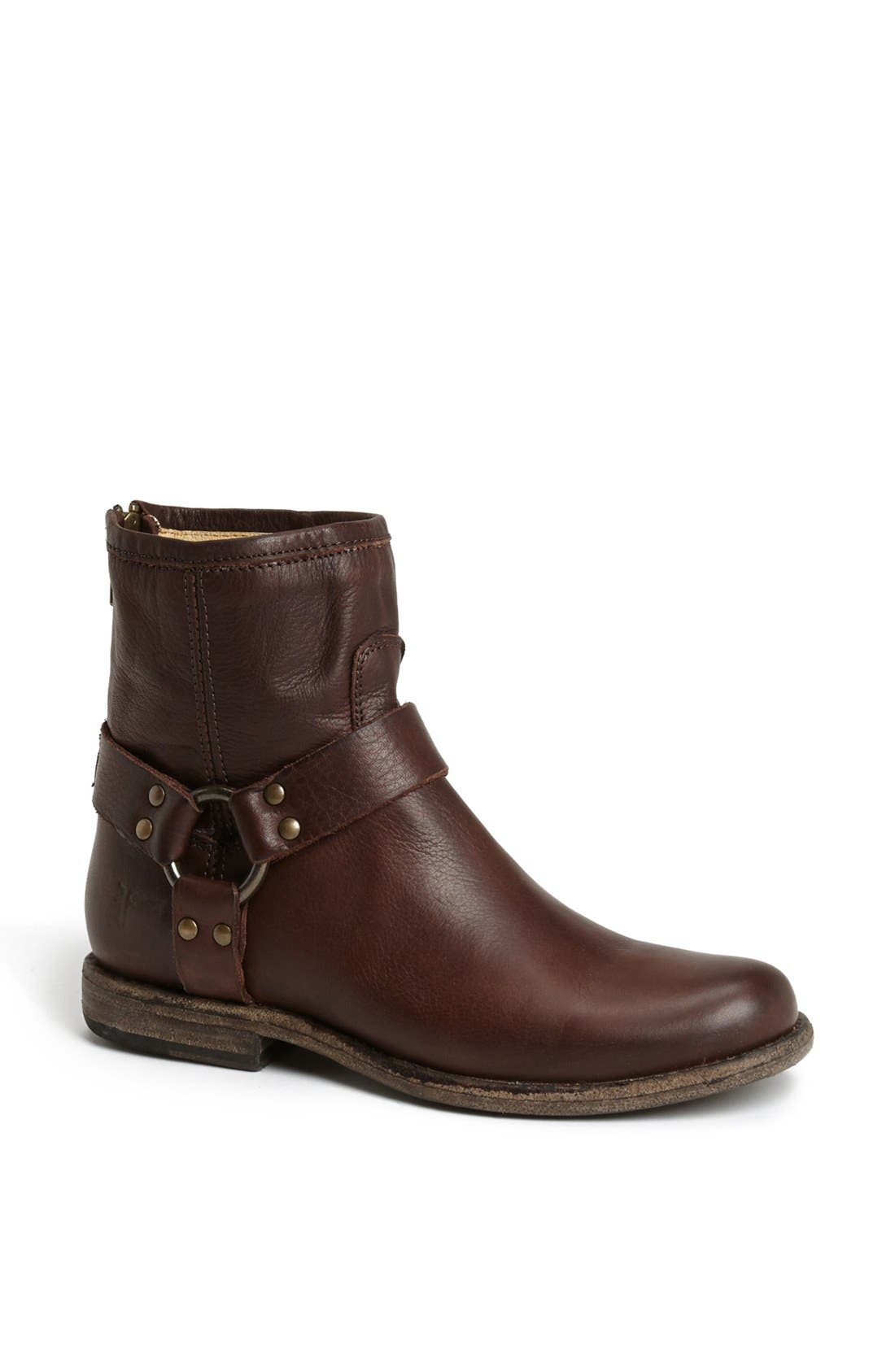 ,                             'Phillip' Harness Boot,                             Main thumbnail 43, color,                             201
