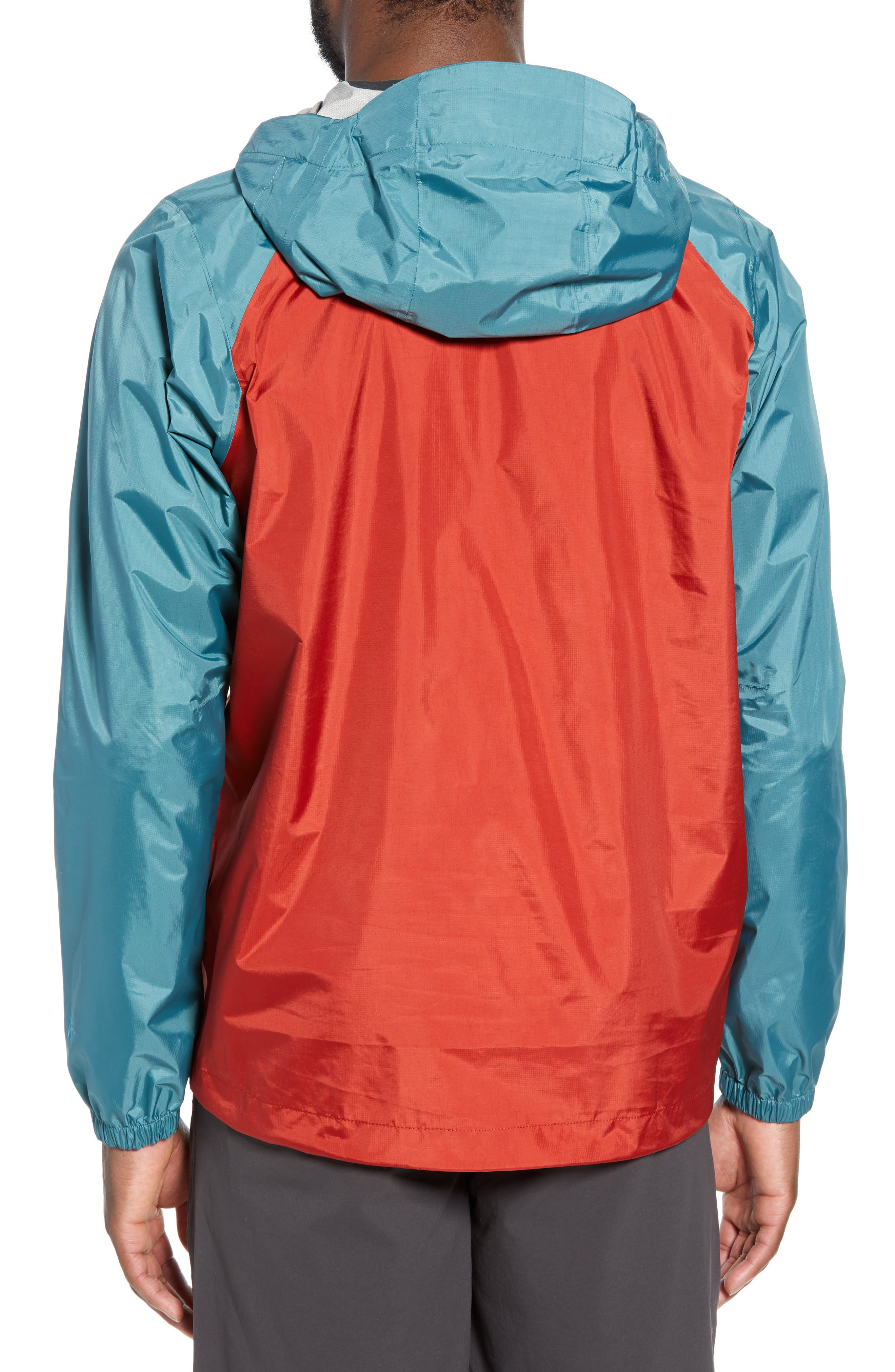 ,                             Torrentshell Packable Regular Fit Rain Jacket,                             Alternate thumbnail 43, color,                             440