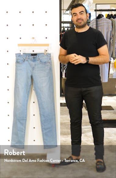 Tyler Slim Fit Jeans, sales video thumbnail