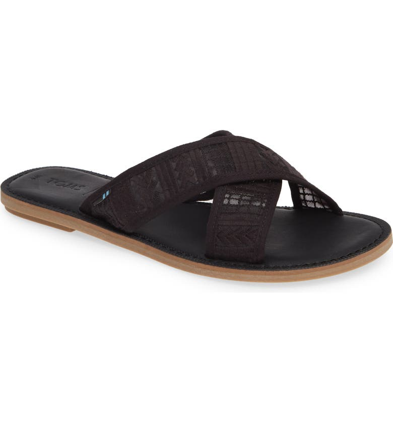 TOMS Viv Sandal, Main, color, 003