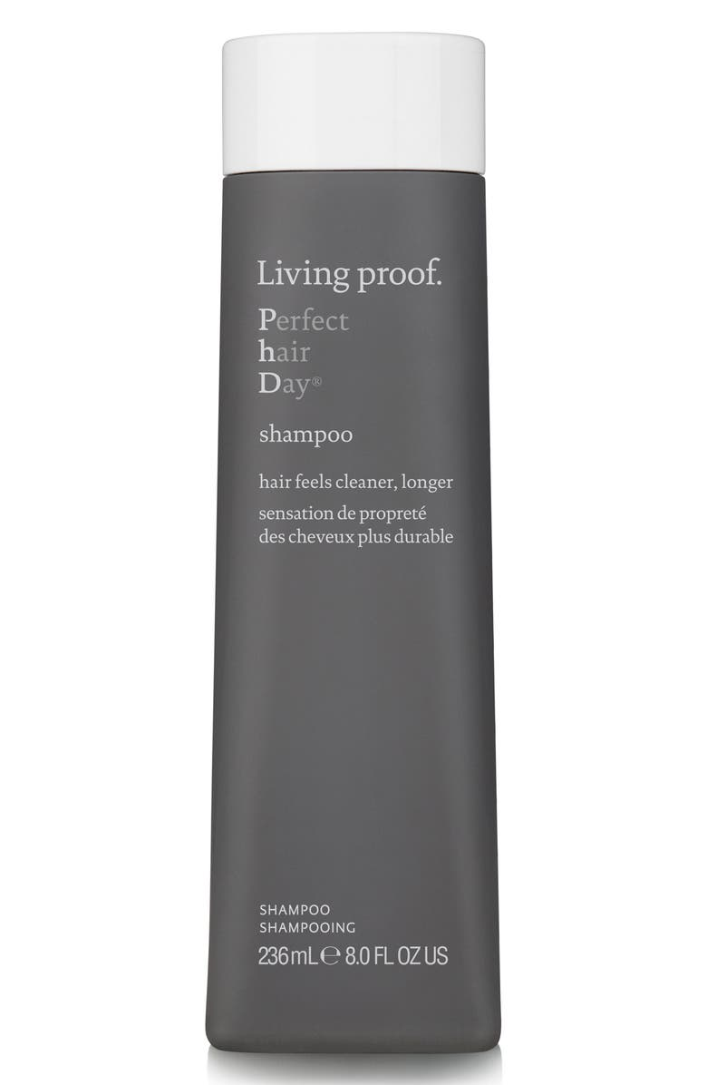 LIVING PROOF<SUP>®</SUP> Perfect hair Day<sup>™</sup> Shampoo, Main, color, NO COLOR