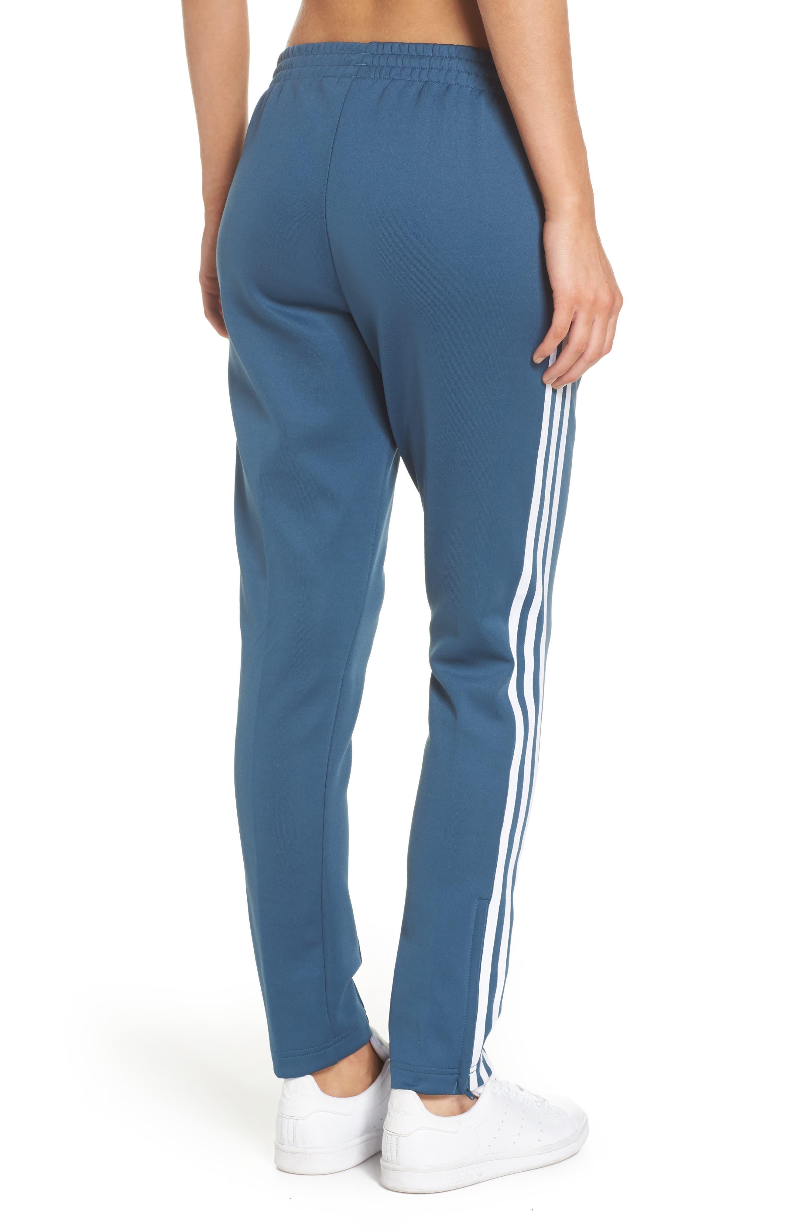 ,                             adidas SST Track Pants,                             Alternate thumbnail 49, color,                             401