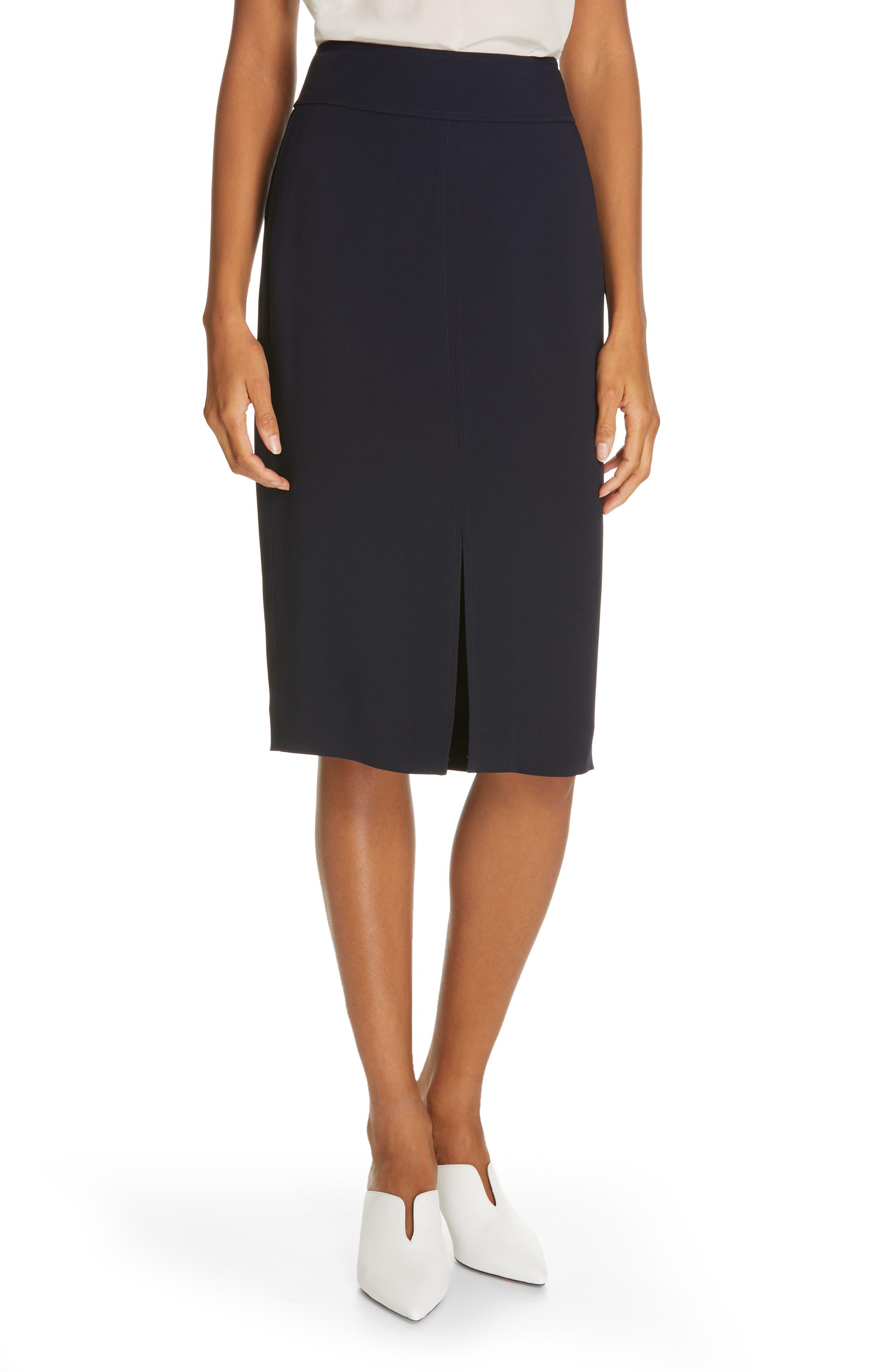 Pencil Skirt, Main, color, 401