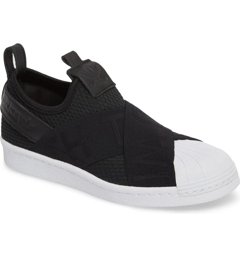 huge discount fbe35 5e6be Superstar Slip-On Sneaker