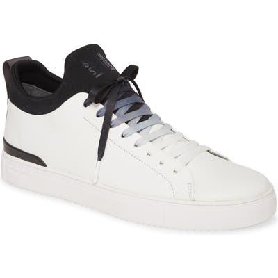 Blackstone Sg38 Sneaker, White