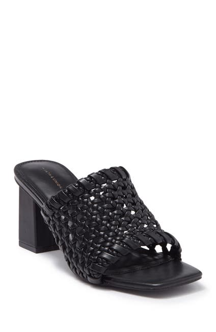 Image of 14th & Union Tula Block Heel Sandal