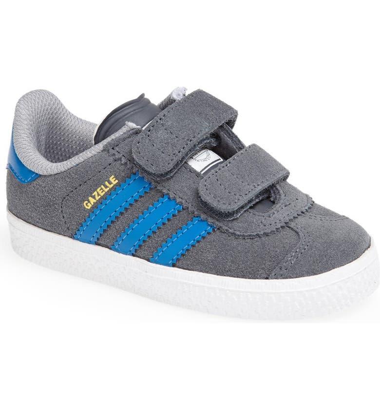 adidas 'Gazelle' Sneaker (Baby, Walker & Toddler)   Nordstrom