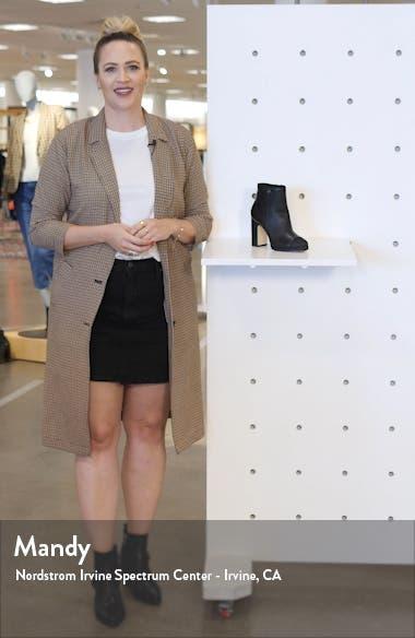Lainey Cap Toe Boot, sales video thumbnail