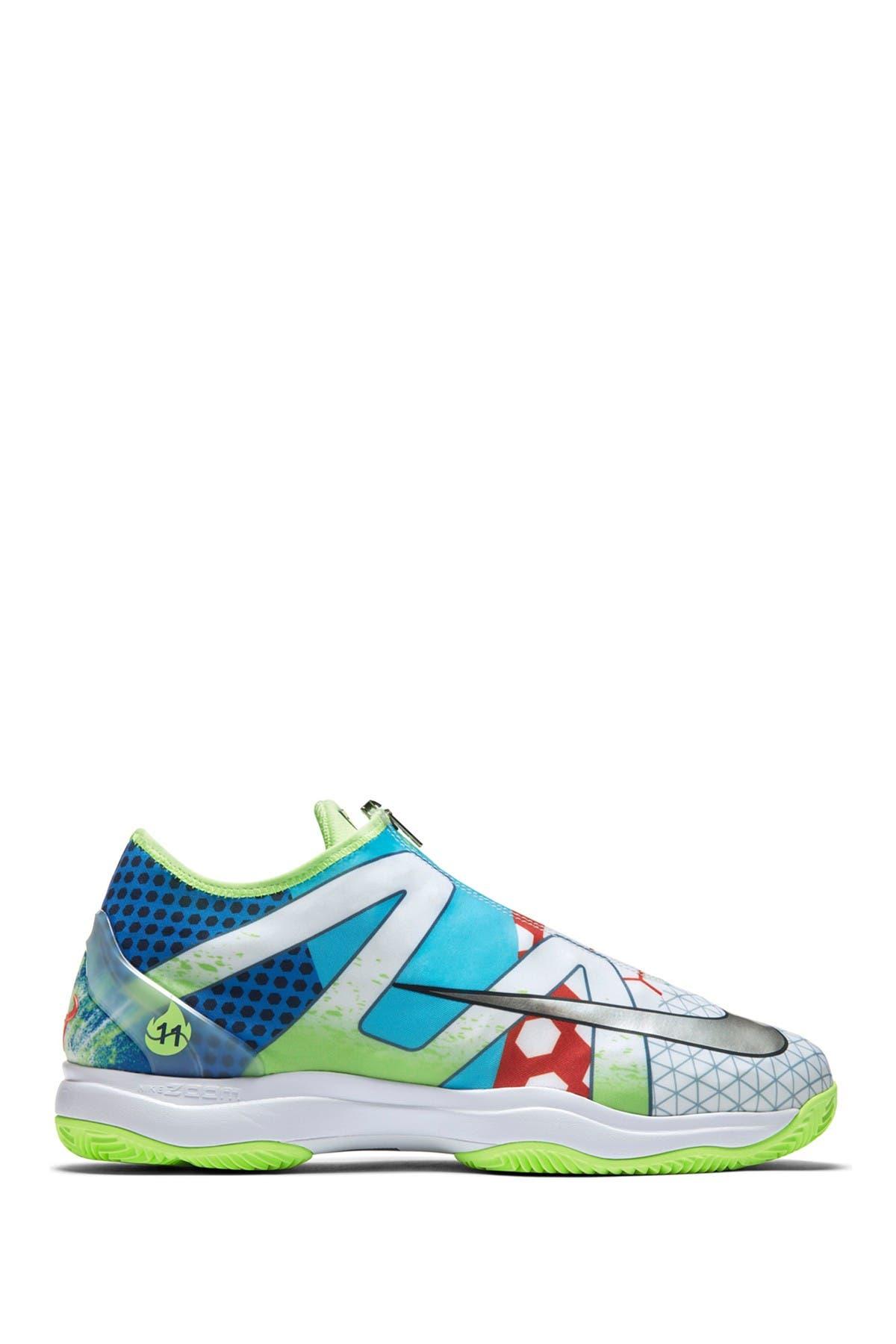 Ellos República administración  Nike   Air Zoom Cage 3 Glove Clay Tennis Shoe   Nordstrom Rack