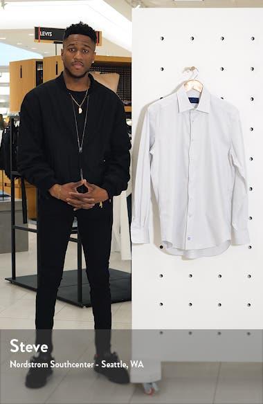 Regular Fit Check Dress Shirt, sales video thumbnail