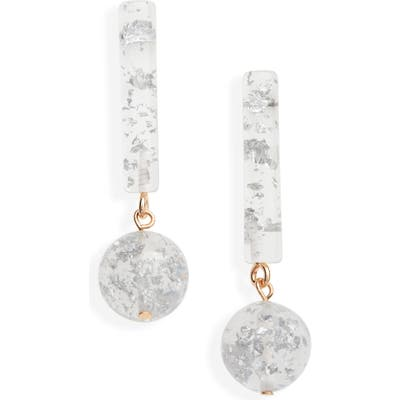 Bracha Retro Babe Drop Earrings