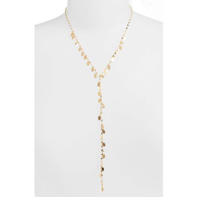 Sterling Forever Charm Y-Necklace