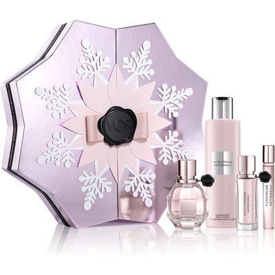 Viktor & Rolf Flowerbomb Eau De Parfum Set ($253 Value)