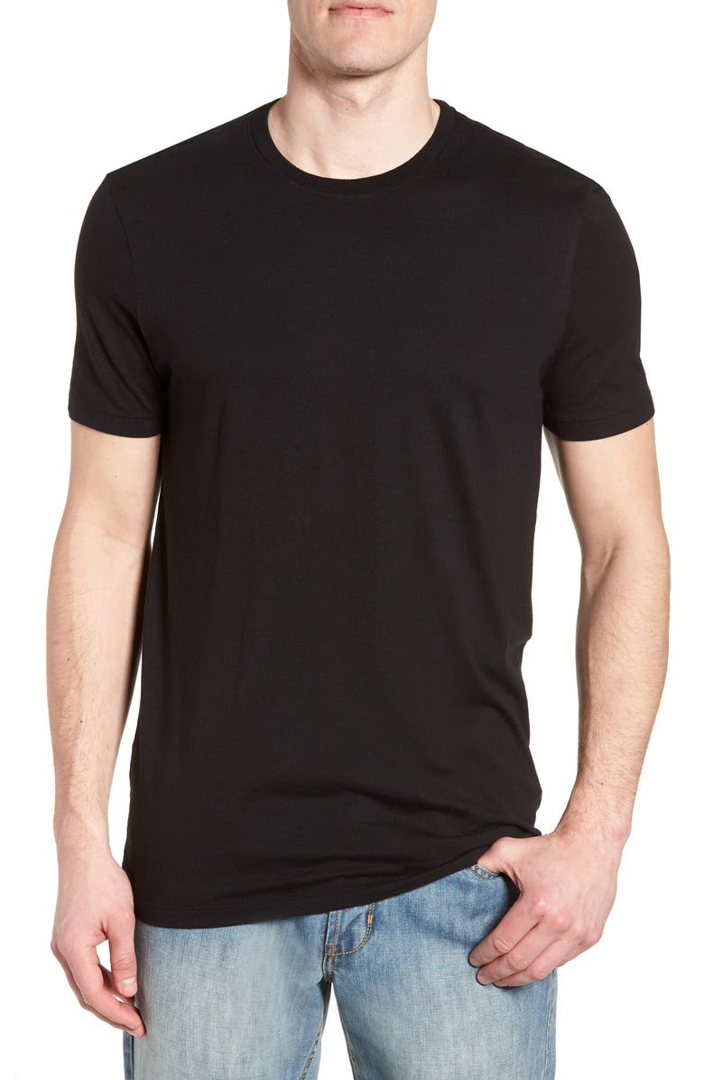AG Bryce Slim Fit T-Shirt, Main, color, 001