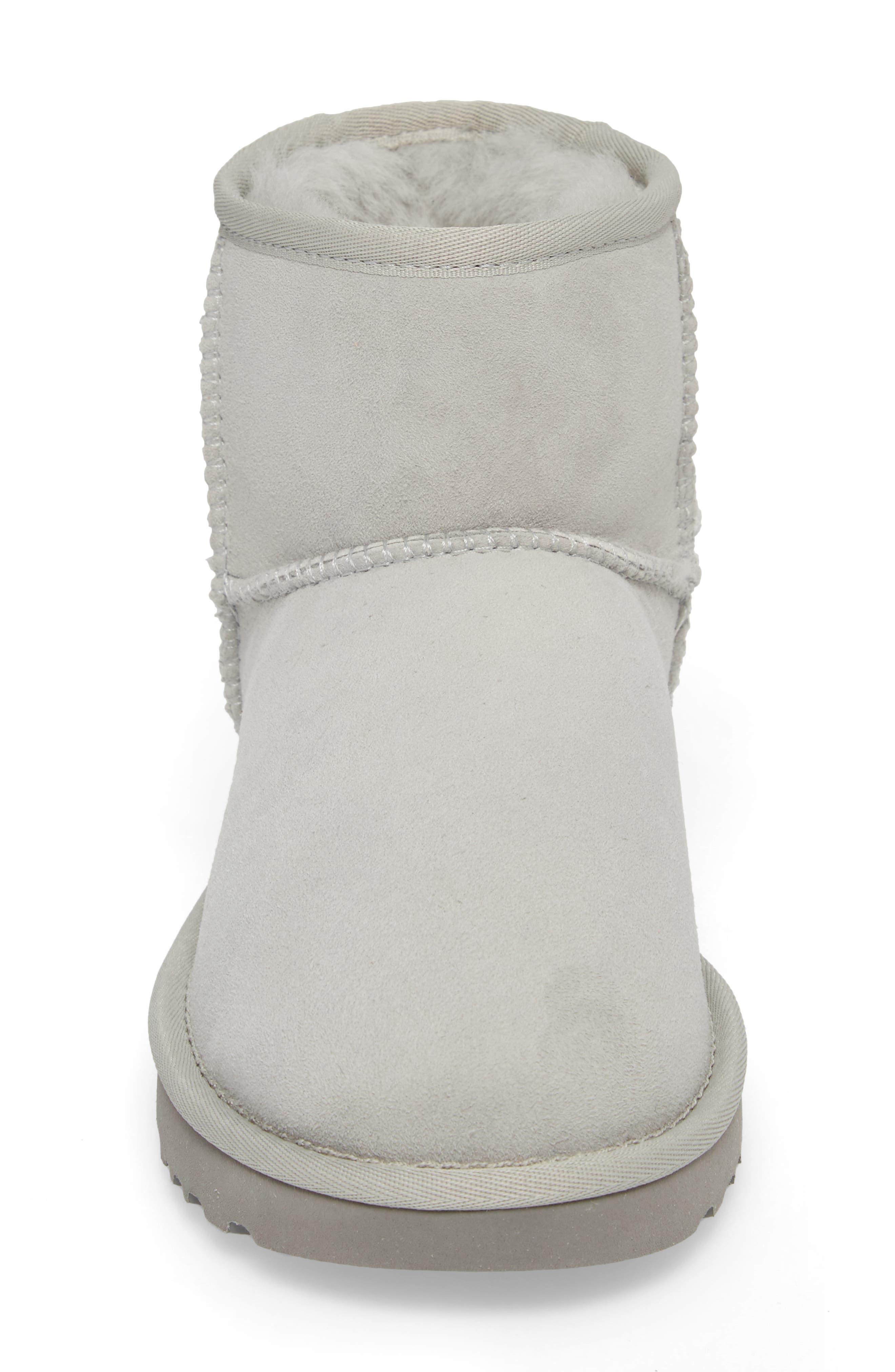 ,                             Classic Mini II Genuine Shearling Lined Boot,                             Alternate thumbnail 14, color,                             059