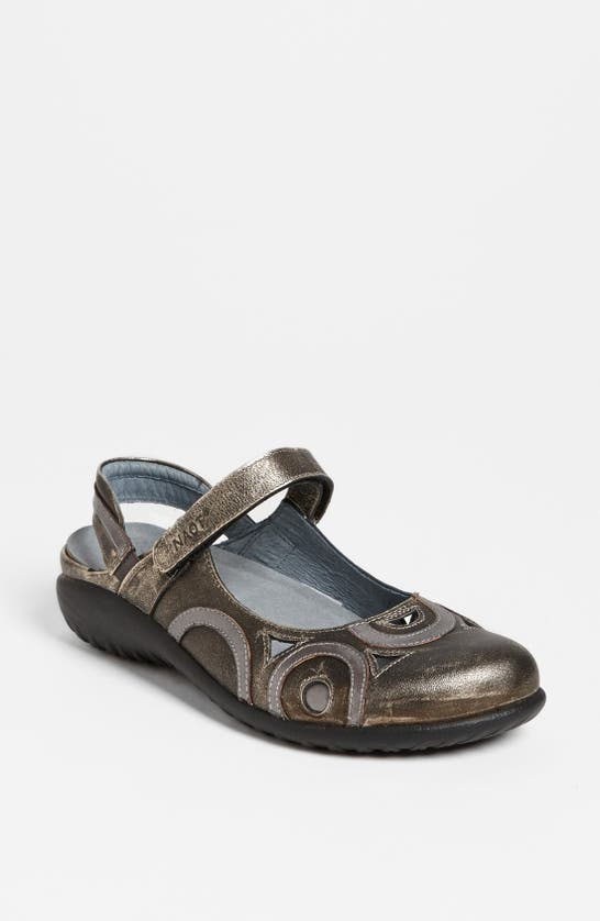 NAOT Slippers 'RONGO' SLIP-ON