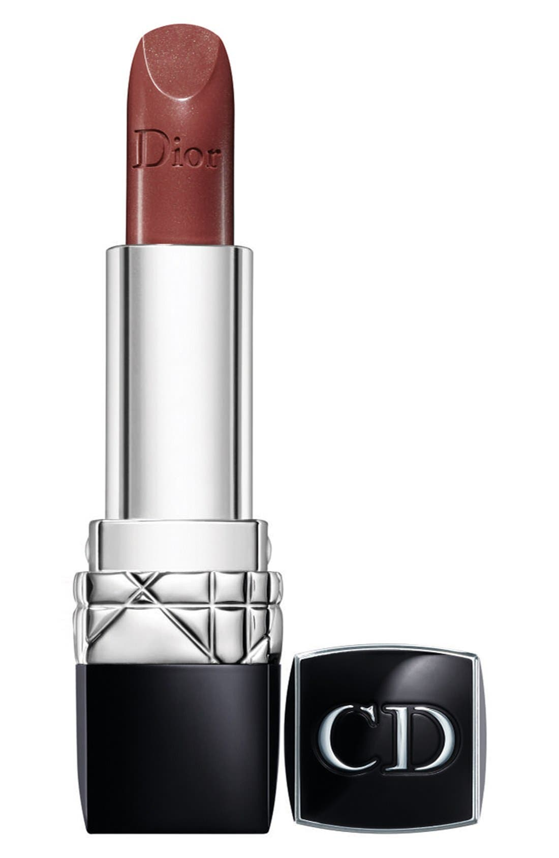 ,                             'Rouge Dior' Lipstick,                             Main thumbnail 2, color,                             201