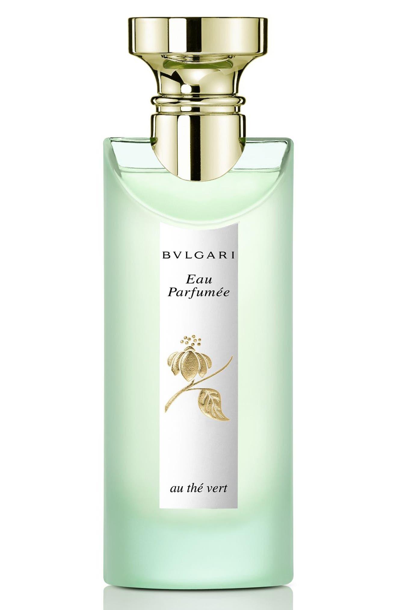 Eau Parfumee Au The Vert Eau De Cologne Spray