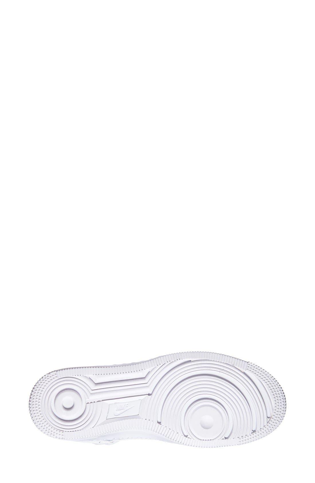 ,                             'AF-1 Ultra ForceESS' High TopSneaker,                             Alternate thumbnail 7, color,                             100