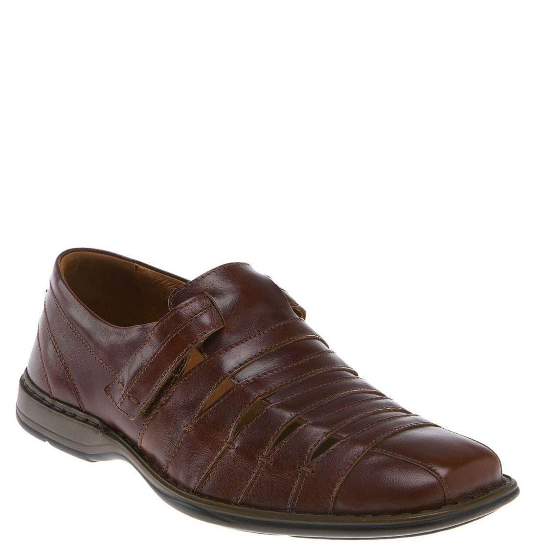 'Steven' Sandal