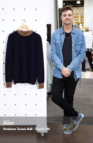 Blenheim Slim Fit Sweater, sales video thumbnail