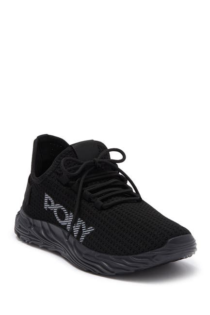 Image of PONY Tag Knit Sneaker